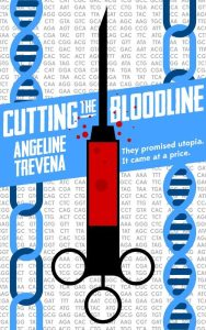 Cutting the Bloodline 800