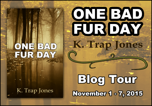 OneBadFurDay_KTrapJones_BlogTour_Badge