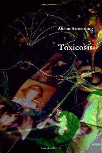 Book Cover: Toxicosis