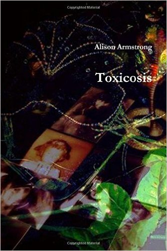 Book Cover: Toxicosis
