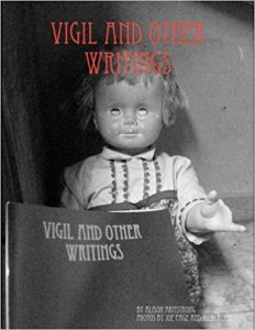 Book Cover: Vigil and Other Writings