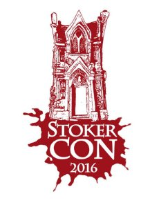 StokerCon and Welcome to Lovecraft
