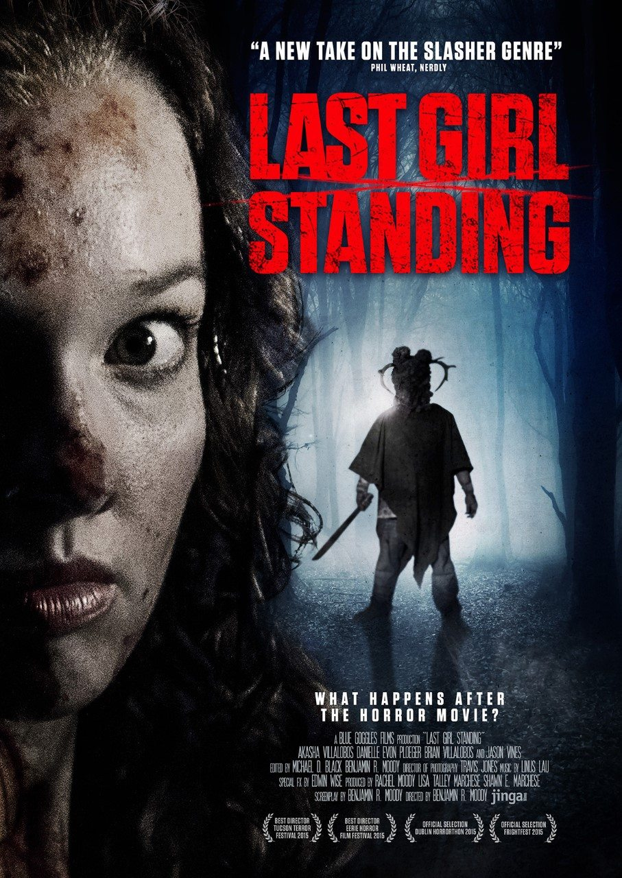 Last Girl Standing – Movie Review