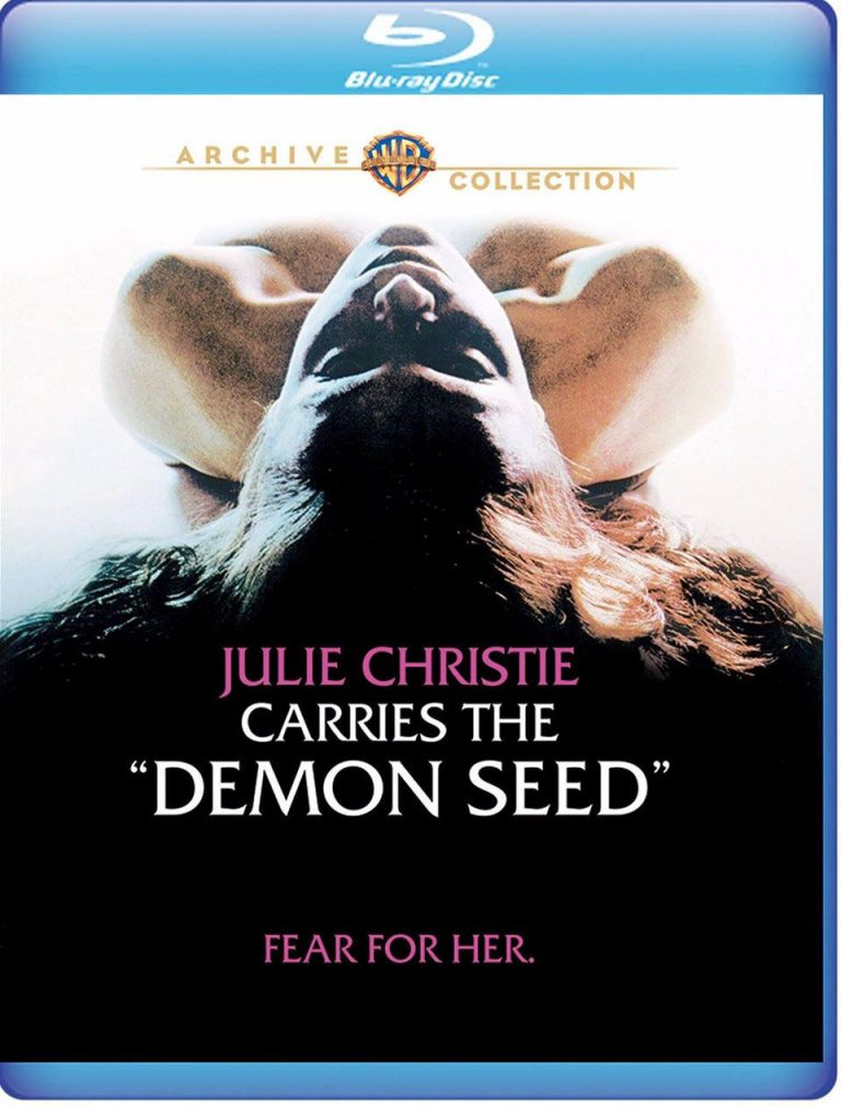 Warner Archive is Getting Ready to Unleash the 'Demon Seed'