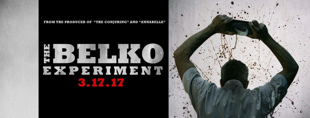 """It's Time to """"Discuss Our Options"""" in the Latest 'The Belko Experiment' Clip"""