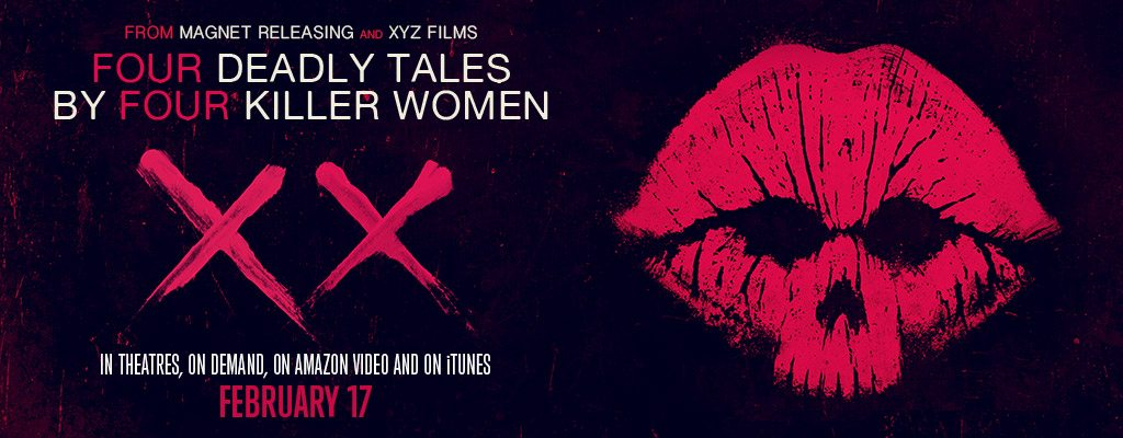 Check Out 2 New Clips From 'XX'