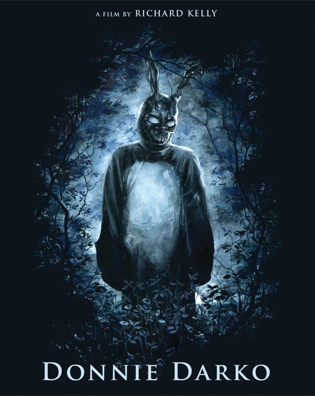 Donnie Darko – Blu-ray/DVD Release