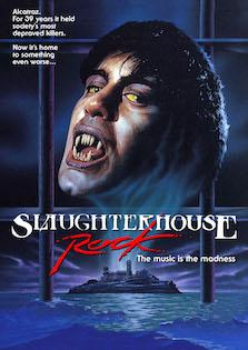 Slaughterhouse Rock – Blu-ray/DVD Release on May 30th, 2017