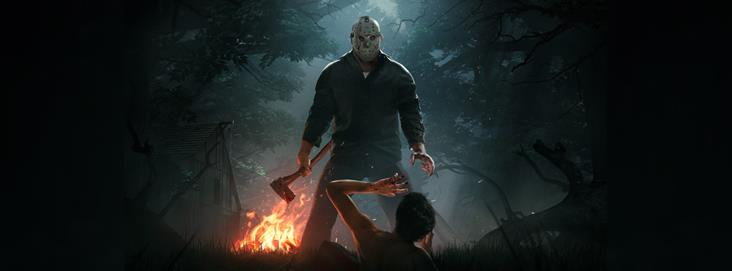 'Friday The 13th: The Game' Trailer And Release Details!