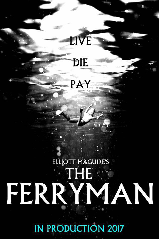 First Teaser and Details for 'The Ferryman'