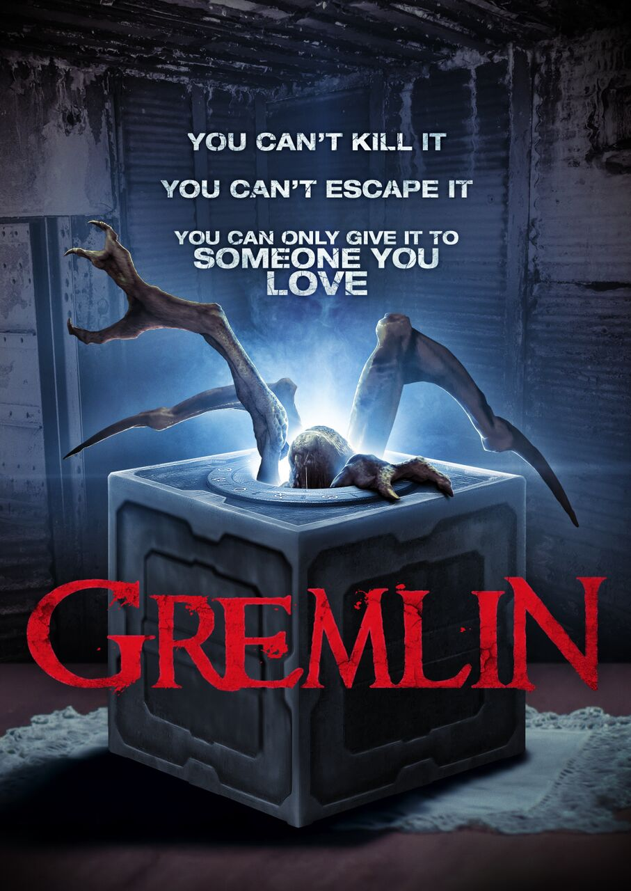 'Gremlin' Coming to VOD on July 11th
