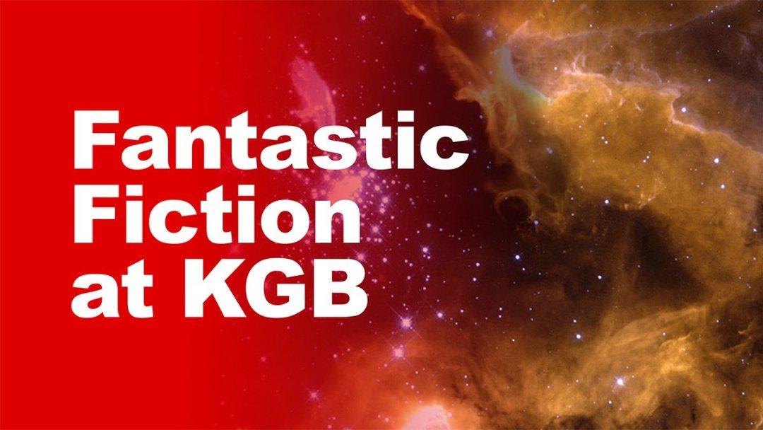 Katherine Vaz and Chris Sharp, Wednesday, September 20th at the KGB Bar