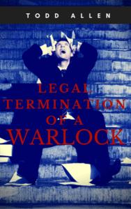 Tech Bros Run Amok In 'Legal Termination of a Warlock'
