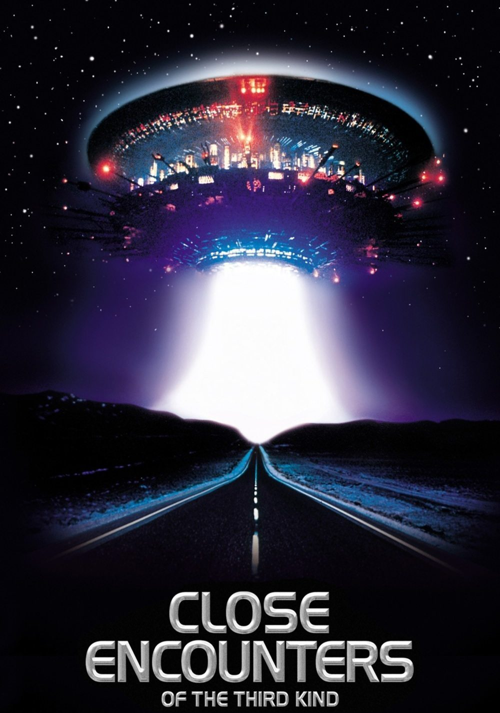 SOMETHING is Coming for Fans of 'Close Encounters of the Third Kind'