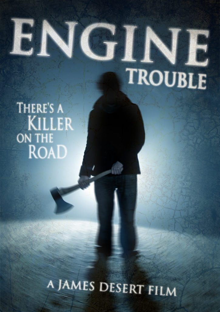 The Slasher Horror Film 'Engine Trouble' Gets Re-Released Worldwide via SGL Entertainment