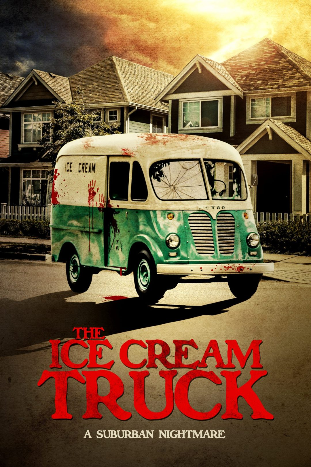 'The Ice Cream Truck' – In Theaters and VOD August 18