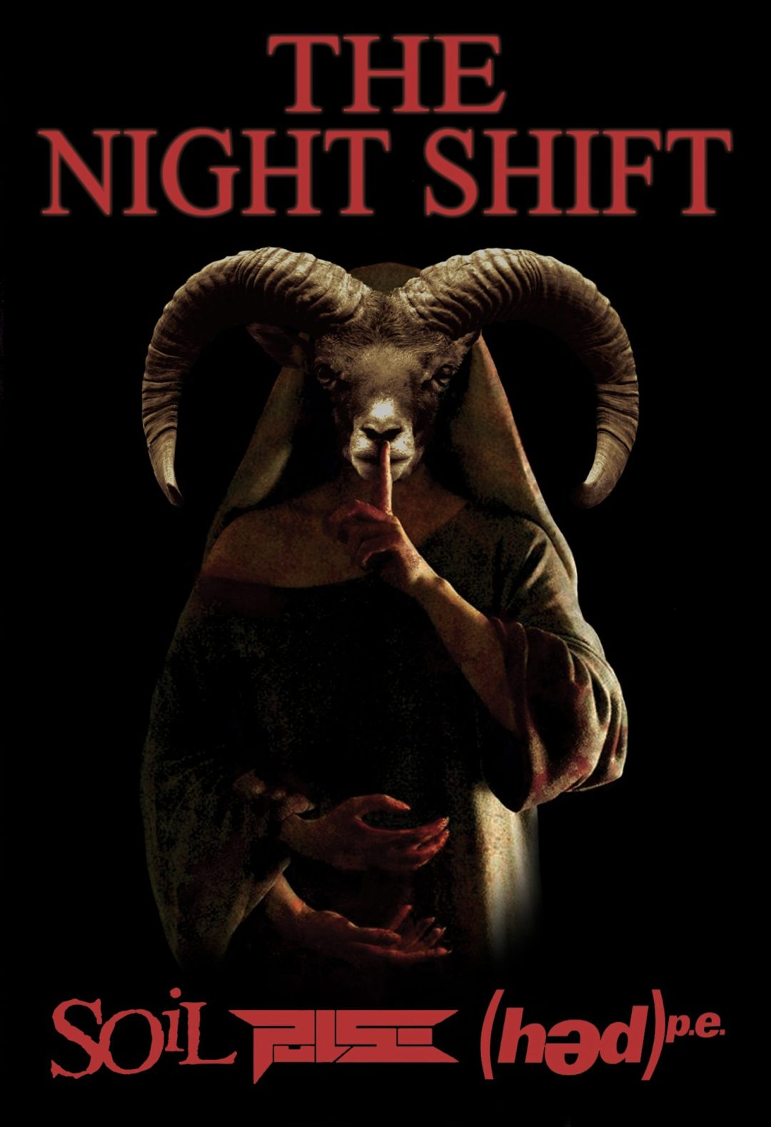 Demonic Horror Film 'The Night Shift' Comes to FAMILY VIDEO Stores Nationwide