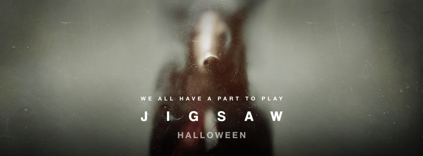 "The First Trailer For 'Jigsaw' Brings ""Saw"" Back!"