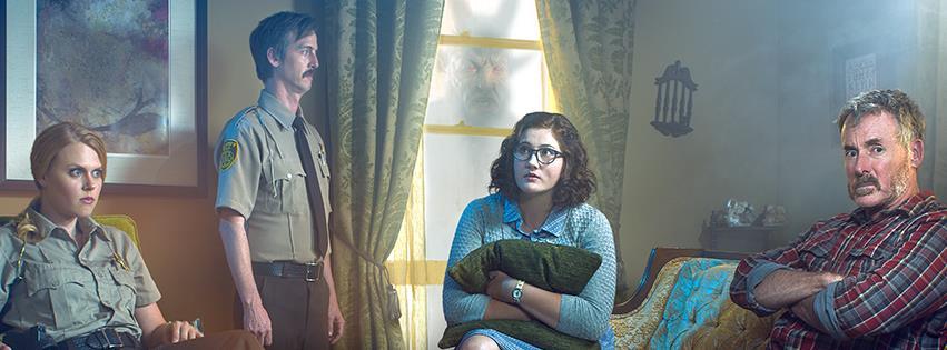 'Stan Against Evil' Season 2 Delivers a Teaser Trailer!