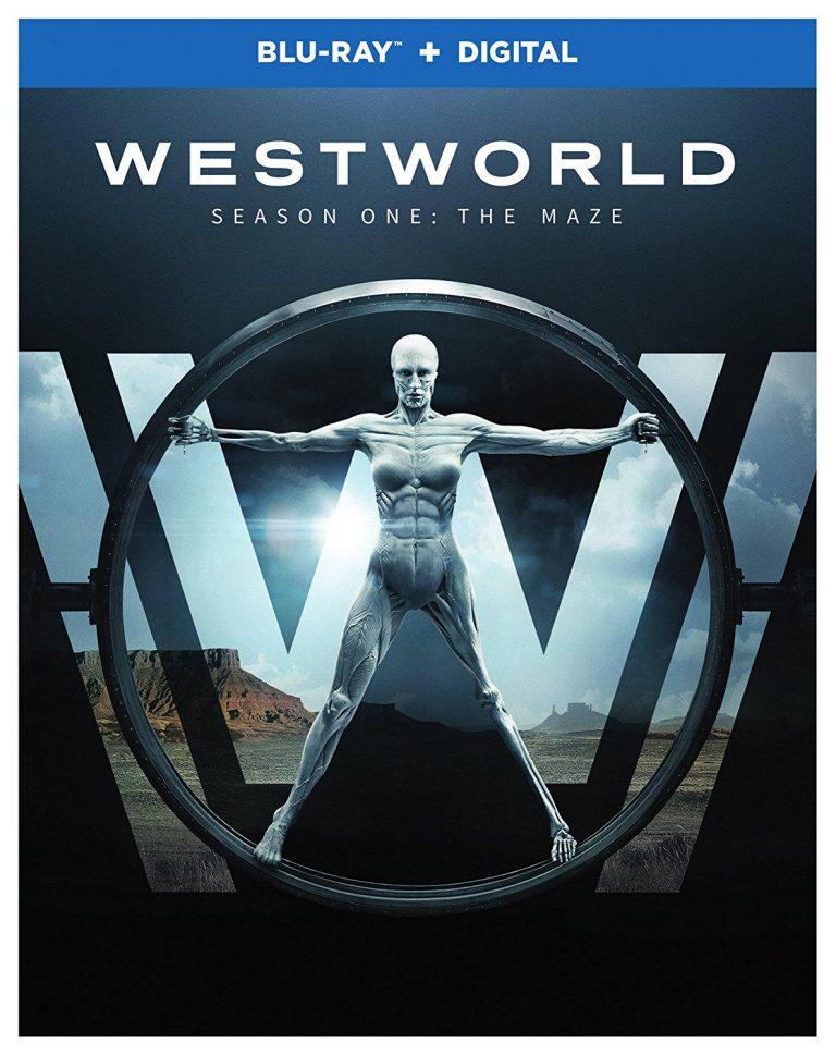 'Westworld' 4K Release Details
