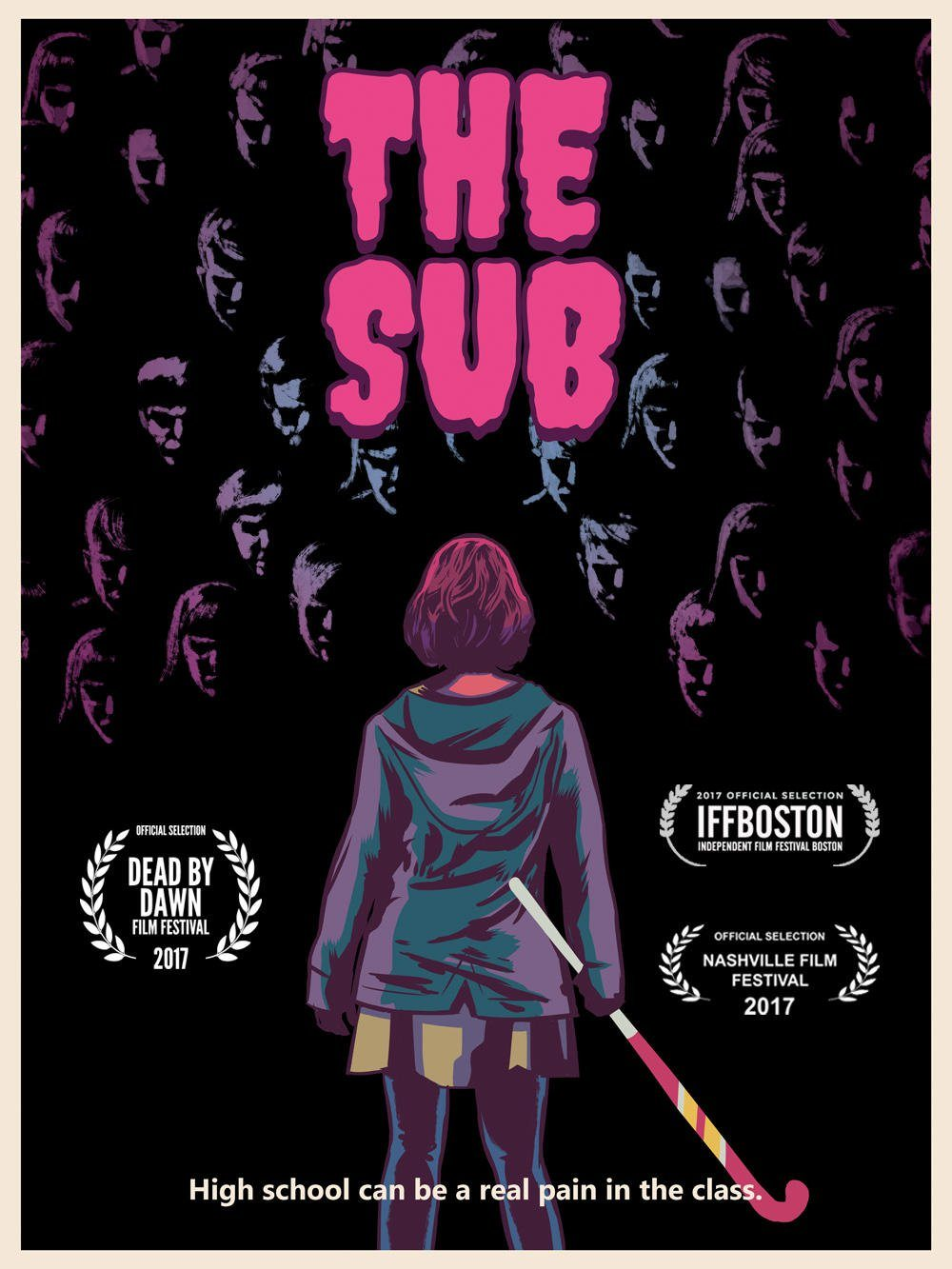 Need a Laugh? Check Out This Short 'The Sub'