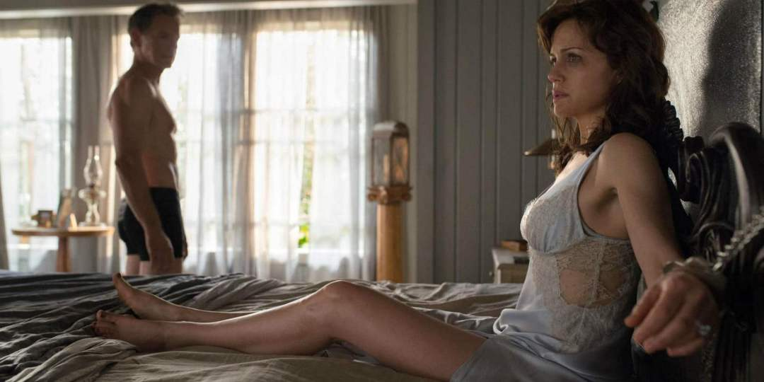 Netflix Has Released the Trailer for 'Gerald's Game!'