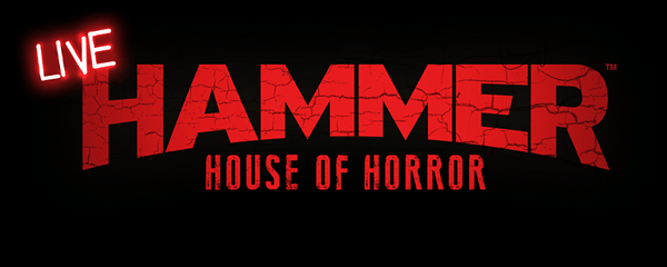 You Can Now Check Out The 'Hammer House of Horror'