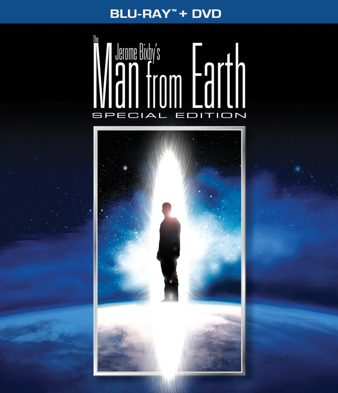 Jerome Bixby's 'The Man From Earth' Coming 11/21