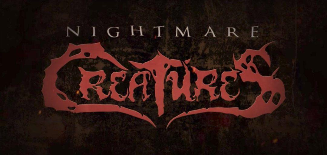 'Nightmare Creatures' is Returning!