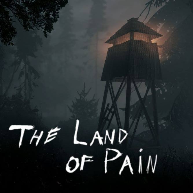 Horror Survival-Adventure 'The Land of Pain' Out Now