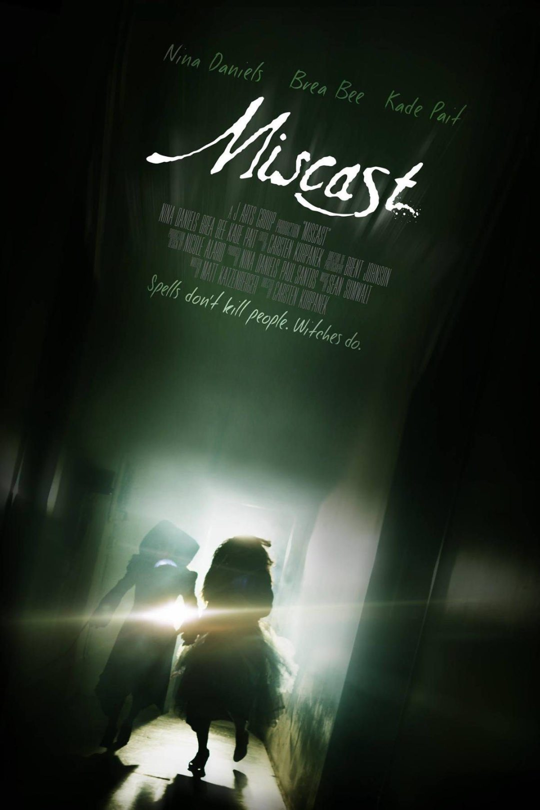 Don't Be 'Miscast' This Halloween!