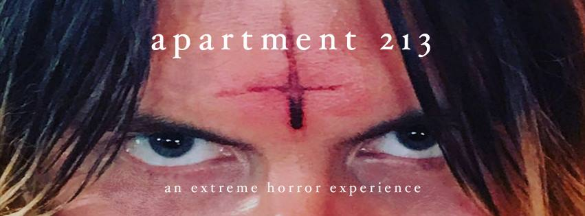 In LA? You'll Want to Check Out the 'Apartment 213' Experience!