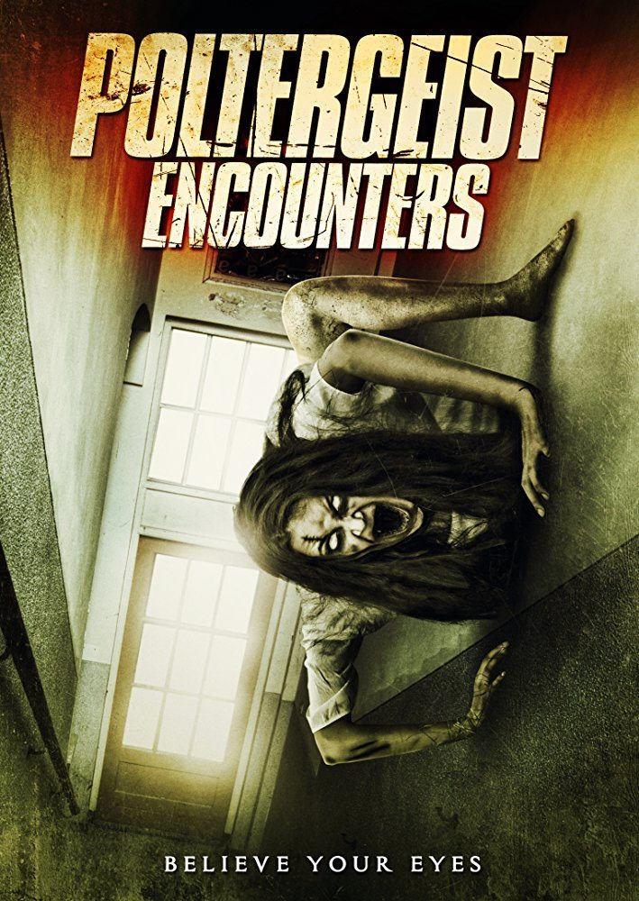 The Trailer for 'Poltergeist Encounters' Doesn't Have Me Sold…