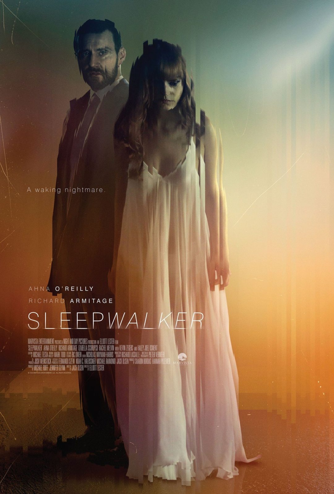 The Trailer for 'Sleepwalker' Will Keep You Up at Night!