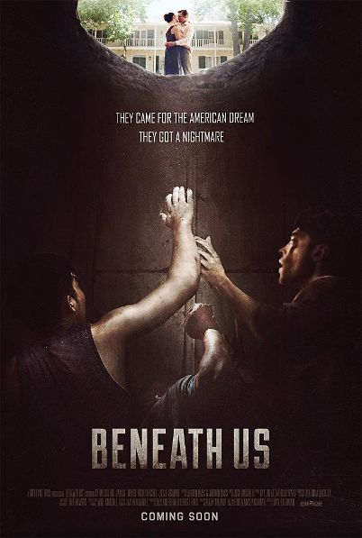 Do You Know What Lies 'Beneath Us?'