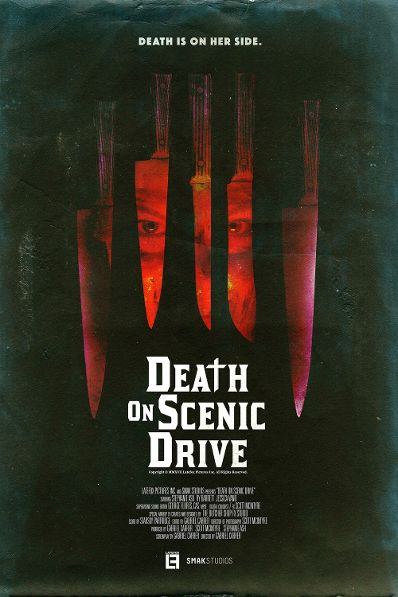 Are You Prepared For a 'Death on Scenic Drive?'