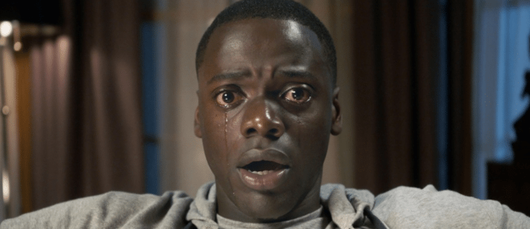Special Return Engagement of Jordan Peele's 'Get Out' Begins Friday