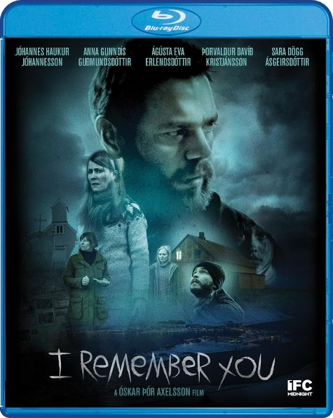 Scream Factory Just Wants to Say 'I Remember You' This March!