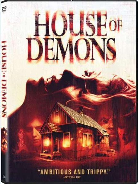 This February, be Prepared to Enter the 'House of Demons'