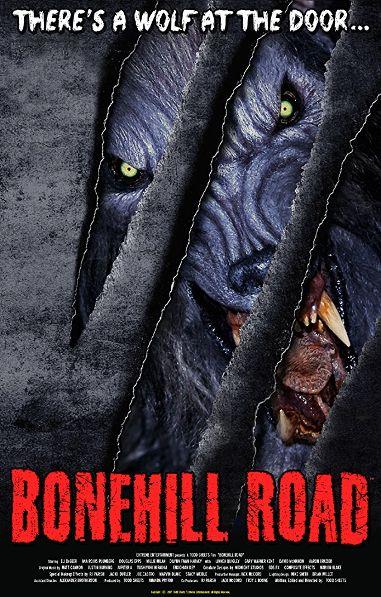 Details on the LA Premiere of 'Bonehill Road'