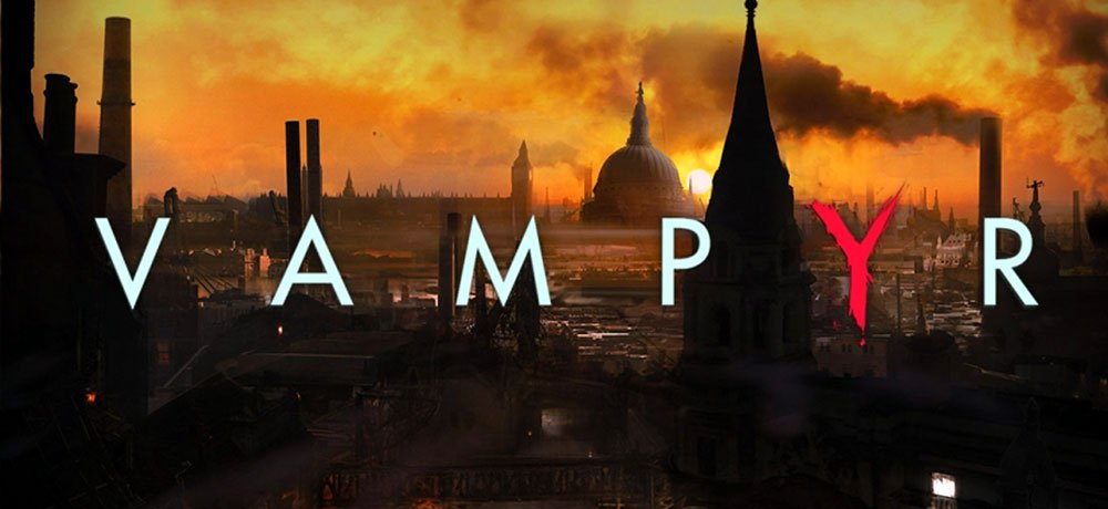 Become the Monster in the New 'Vampyr' Trailer