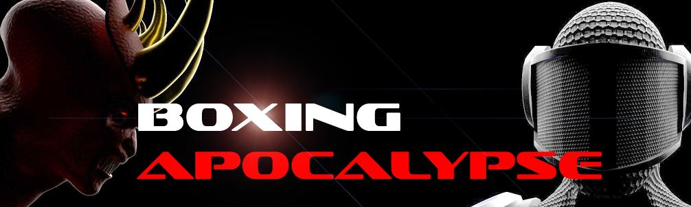 'Boxing Apocalypse' VR Combat Game Announces Launch Oculus Rift and Steam
