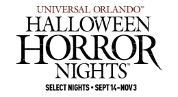 Universal Orlando Adds 10th Haunted House to 'Halloween Horror Nights' 2018