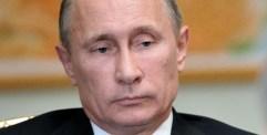 بوتين: قواتنا كانت تتدرب في سوريا ومستعدون للعودة في أي وقت