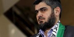 كبير المفاوضين محمد علوش: نريد مفاوضات حقيقية لا هزلية