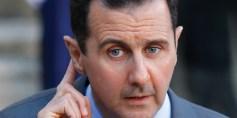 بريطانيا ستساعد الأسد على تفادي العقاب!