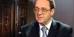 تضارب تصريحات حول موعد استئناف محادثات جنيف السورية
