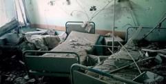 أربعة مشاف ميدانية وبنك للدم في حلب خارج الخدمة بعد تعرضها لغارات