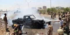 """""""داعش"""" يتبنى هجوماً في عدن راح ضحيته 49 جندياً يمنياً"""