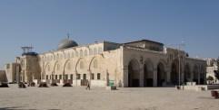 اليونيسكو تقر أن المسجد الأقصى تراث إسلامي